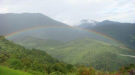 rainbowoverPemaKod