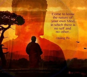 Huang Po quote