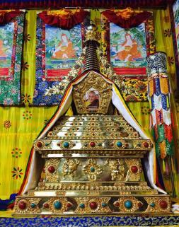 Yangthang Rinpoche2