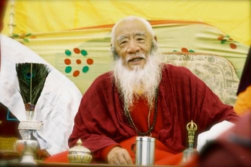 Chatral Rinpoche1