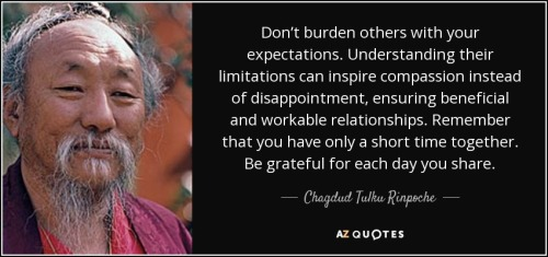 Chagdud Tulku quote