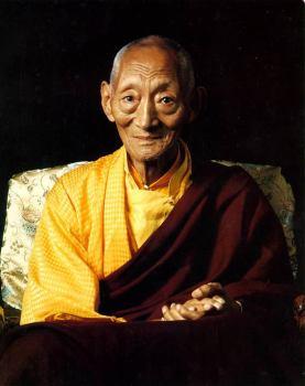 Kalu-Rinpoche