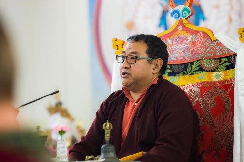 JigmeTromaRinpoche